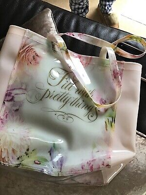 Ted Baker inspired bags