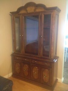 China Cabinet for Sale   $200 obo