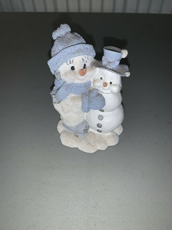 "Encore Snow Buddies  ""Special Friend ""   No Box"