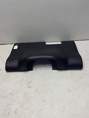 ** 98-01 DODGE RAM 1500 2500 3500 DASH KNEE BOLSTER PANEL BLACK X2499