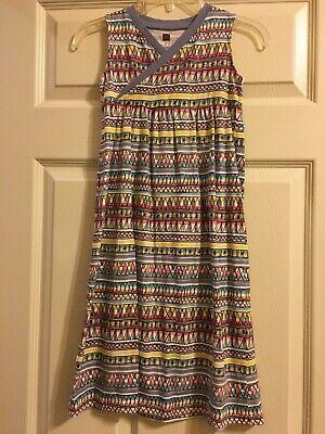 Tea Collection Dress Girls Size 5