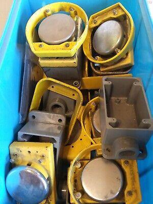 Wholesale Allen Bradley Push Button Shielded Bulk Lot