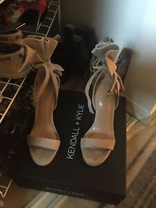 Kendell & Kylie dress shoes