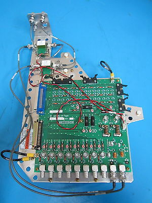 Toshiba Medical Systems Pm41-08375 Grl 5t 63.9 Mhz X-ray Ultrasound Imaging Part