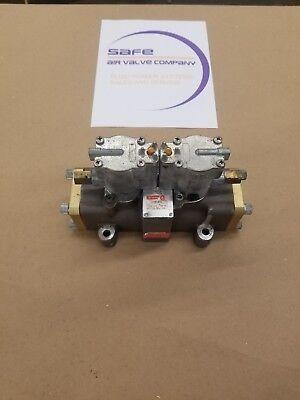 Schrader Bellows Valve L6558910253