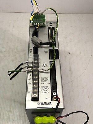 Yamaha Robot Motor Control Srcx 05