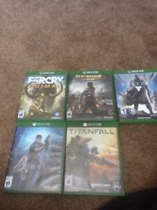 Far cry and couple more
