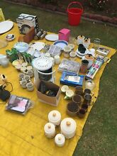DESCEASED ESTATE  GARAGE SALE Fairfield Fairfield Area Preview