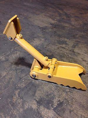 New 8 X 20 Heavy Duty Hydraulic Thumb For Mini-excavators