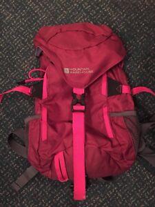 Hiking 15L backpack
