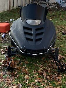 !!!!!TRADES FOR SNOWMOBILE OR CASH OFFERS!!!!!