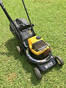 Victa 2stroke mower Revesby Bankstown Area Preview