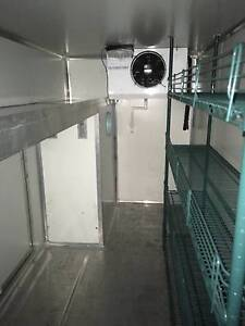 Mobile Freezer Trailer for Sale - $28,500 Capalaba West Brisbane South East Preview