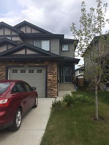 Room to Rent in Shared Duplex in South Edmonton