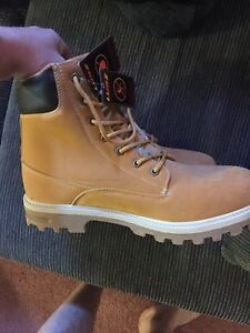 Brand new size 13 boots