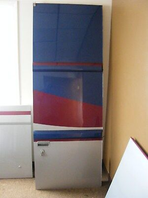 """Newell Coach Entry Door 30"""" x 81 1/2"""" Outside Dimensions"""
