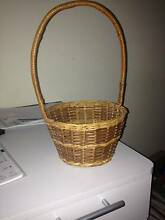 Woven Basket Dianella Stirling Area Preview