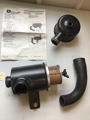 John Deere 6x4 Gator Heavy Duty Air Cleaner Kit Bm17624 T2