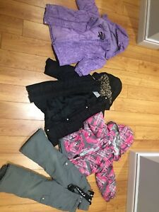 Great condition - Winter Jackets -  4/5 Girls