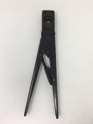 Amp 90299-1 14-16 Awg Hand Crimp Tool