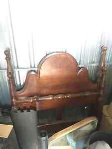 Vintage single bed head and foot only Shepparton Shepparton City Preview