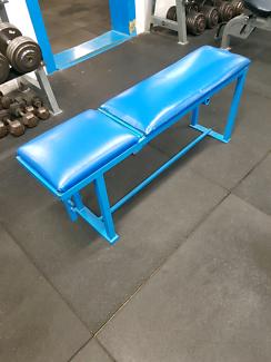 Flat/Incline Bench Press