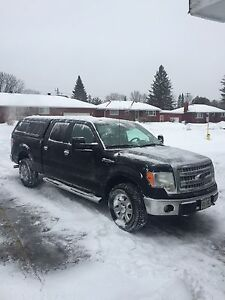 2014 Ford 150 Truck for Sale