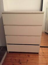 Chest of Drawers Paddington Eastern Suburbs Preview