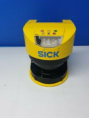 Sick S30a-4011ba Safety Laser Scanner