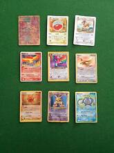 Pokemon cards for trade!! or sale and wtb Whyalla Whyalla Area Preview