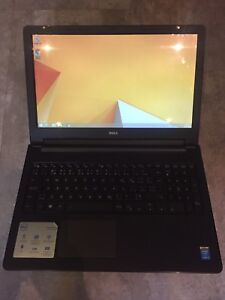 Dell Touchscreen Core i3
