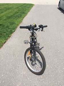 "Boys bike with 20"" wheels for sale"
