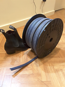 High quality Audio L R and Video cable shielded home theatre wire Panorama Mitcham Area Preview