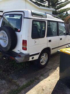96 Land Rover Discovery Moonah Glenorchy Area Preview