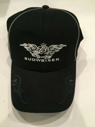 Budweiser Strapback Hat-Official Product