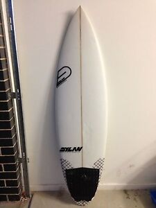 Dylan Surfboard Shellharbour Shellharbour Area Preview