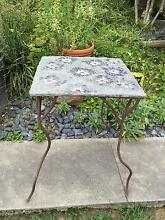 Mosaic table by Jennifer Brain Doncaster Manningham Area Preview