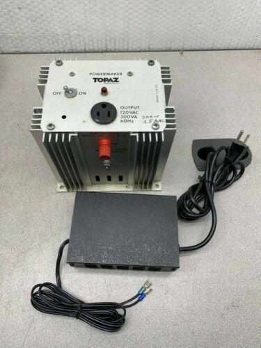 USED TOPAZ 2124 POWERMAKER 315-B-12