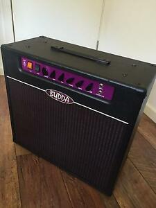 Budda Superdrive 18 Series1 Hand Wired Boutique Valve Guitar Amp Cherrybrook Hornsby Area Preview