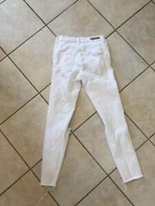 For sale:   Garage Jeans size 0