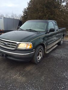 2002 Ford F 150