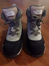 The North Face Waterproof Women's Snow Boot Kangaroo Point Brisbane South East Preview