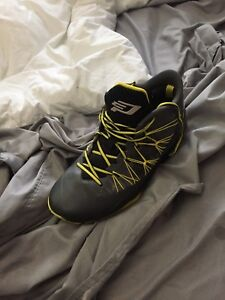 Jordan CP3. Vii Basketball Shoes