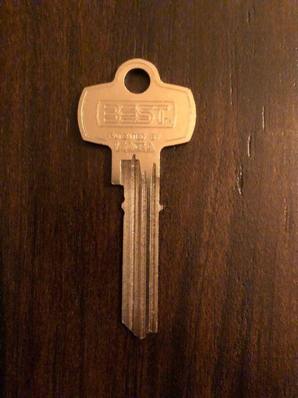 Best Kaba Peaks KB-B7 Key Blank / KB / Locksmith