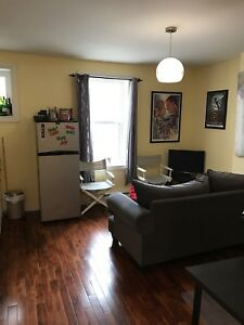 Beautiful 1bd downtown apt. + parking