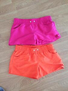 Women's shorts (target size 10) North Lambton Newcastle Area Preview