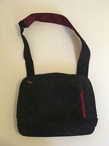 "Belkin 15"" Laptop Messenger Bag Armadale Stonnington Area Preview"