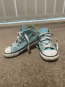 Converse Shoes Junior sizes