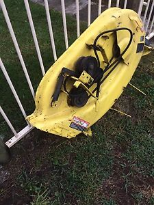 MOWER DECKS FROM $250 Wingham Greater Taree Area Preview