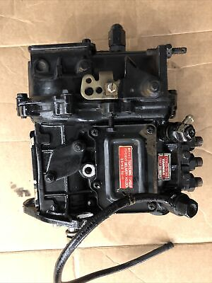 John Deere 855 Fuel Injection Pump  Am875327